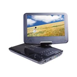 Lettore DVD portatile MAJESTIC - DVX-180 USB SD