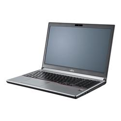 Notebook Fujitsu - Lifebook e756 core i5