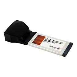 Image of Scheda PCI Startech.com scheda seriale native expresscard rs-232 a 1 porta con 16950 uart