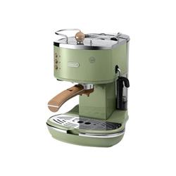 Macchina da caffè De Longhi - Icona vintage verde ecov311.gr