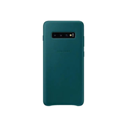 Cover SAMSUNG COVER PELLE - GALAXY S10+