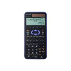 Calcolatrice Sharp - Writeview el-w506t - calcolatrice scientifica sh-elw506tbsl