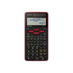 Calcolatrice Sharp - Writeview el-w531tg - calcolatrice scientifica sh-elw531tgbrd