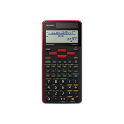 Calcolatrice Sharp - 422 funzioni writeview 16cifre ross