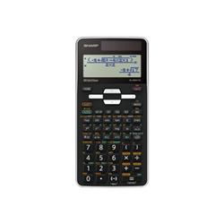 Calcolatrice Sharp - Writeview el-w531tg - calcolatrice scientifica sh-elw531tgbwh