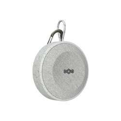 Speaker wireless Marley - House of Marley No Bounds Grigio