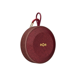 Speaker wireless Marley - House of Marley No Bounds Rosso