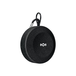 Speaker wireless Marley - House of Marley No Bounds Nero