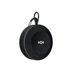Speaker wireless Marley - House of No Bounds Nero