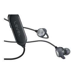 Auricolari con microfono Samsung - Level In ANC EO-IG930 Nero