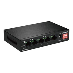 Switch Edimax - 5-port fast ethernet switch