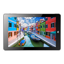 Tablet Microtech - Tablet e-tab pro nao + android l