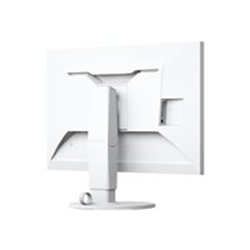 Monitor LED EIZO EUROPE GMBH - Flex evseries 27wide ipspanel white