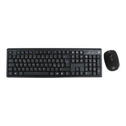 Kit tastiera mouse Eminent - Eminent ew3135 - set mouse e tastie