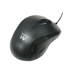 Mouse Eminent - Ewent ew3152 - mouse - ottica - 3 p