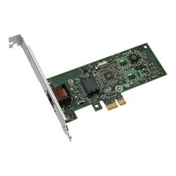 Adattatore di rete Intel - Gigabit ct desktop adapter - adattatore di rete expi9301ct