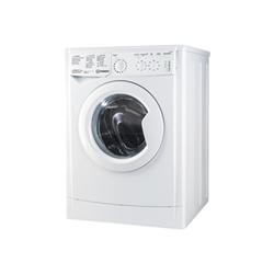 Lavatrice Indesit - IWC 81082 C ECO IT.M 8 Kg 57.2 cm Classe A++