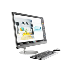 PC All-In-One Lenovo - 520-27ikl - all-in-one - core i5 7400t 2.4 ghz - 8 gb - 1 tb f0d00054ix
