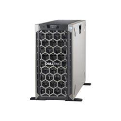 Server Dell Technologies - Dell emc poweredge t640 - tower - xeon silver 4110 2.1 ghz - 16 gb f0dyp