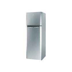 Frigorifero Indesit - TIAA 12 V SI.1 Doppia porta Classe A+ 60 cm Argento