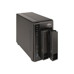 Nas Fujitsu - Celvin nas qe707 - server nas - 0 gb s26341-f108-l707