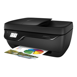 Multifunzione inkjet HP - Hp officejet 3833
