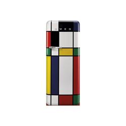 Frigorifero Smeg - FAB28RDMC Monoporta Classe A++ 60 cm Multicolore