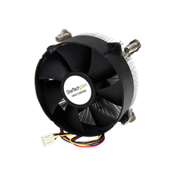 Image of Ventola Startech.com ventola cpu da 95 mm dissipatore per socket lga1156/1155 con pwm f
