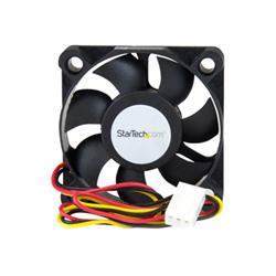 Image of Ventola Startech.com ventola cpu con socket / zoccolo 60x10mm con dissipatore termico i