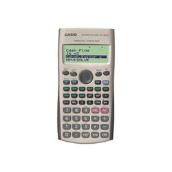 Calcolatrice Casio - Fc-100v