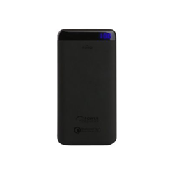 Caricabatteria Power bank with power delivery gruppo batterie esterno li ion fcbb100p4blk