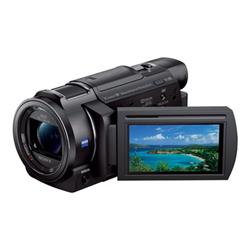 Videocamera Sony - Handycam fdr-ax33 - camcorder - carl zeiss - storage: scheda flash fdrax33b.cen