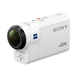 Image of Action cam Action cam-fdr-x3000r - action camera - carl zeiss fdrx3000rfdi.eu
