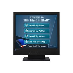 Monitor LED EIZO EUROPE GMBH - Duravision 17  touch screen monitor