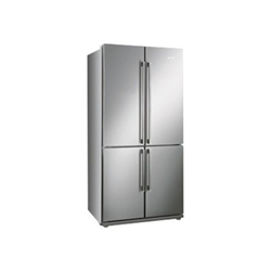 Frigorifero Smeg - FQ60XP Side by side Classe A+ 92 cm No Frost Acciaio inossidabile