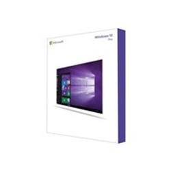 Software Microsoft - Windows 10 Pro - licenza FQC-08929