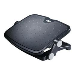 Startech - Startech.com poggiapiedi ergonomico regolabile da scrivania ftrst1