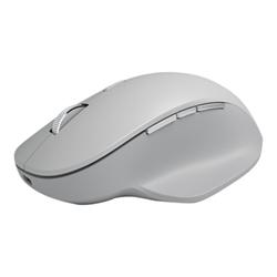 Mouse Surface precision mouse mouse usb, bluetooth 4.0 grigio chiaro fuh 00006
