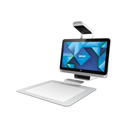 Workstation HP - Sprout pro by hp