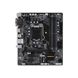 Motherboard Gigabyte - Ga-b250m-ds3h s1151 b250 matx