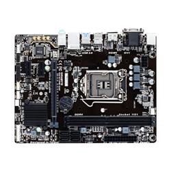Motherboard Gigabyte - Ga-h110m-s2h s1151 h110