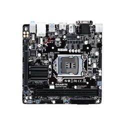 Motherboard Gigabyte - Ga-h110n s1151 h110 mitx