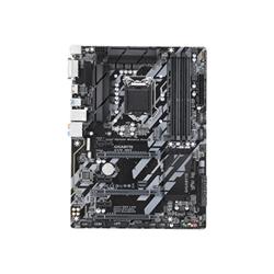 Motherboard Gigabyte - Z370 HD3