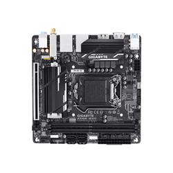 Motherboard Gigabyte - Ga-z370n wifi s1151v2 z370 mitx