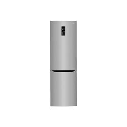 Frigorifero LG - GBB59PZFZS Combinato Classe A++ 59.9 cm Platinum Silver