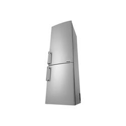 Frigorifero LG - GBB60NSZHE Combinato Classe A+++ 59.5 cm No Frost Grafite inox