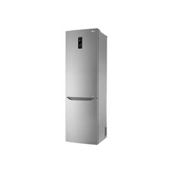 Frigorifero LG - GBP20PZQFS Combinato Classe A+++ 59.5 cm No Frost Inossidabile