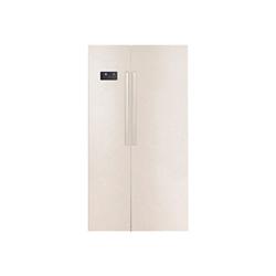 Frigorifero Beko - GN163120B Side by side Classe A+ 91 cm No Frost Sabbia marmorizzata
