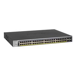 Switch Netgear - Pro gs752tpv2 - switch - 48 porte - intelligente gs752tp-200eus