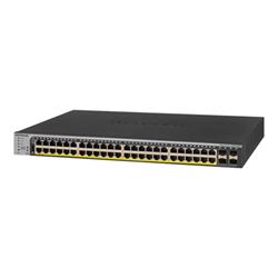 Switch Netgear - Pro gs752tpp - switch - 48 porte - intelligente gs752tpp-100eus
